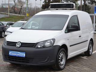 Volkswagen Caddy Izoterm