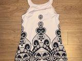 Пляжное платье / rochie pentru plaja jolidon