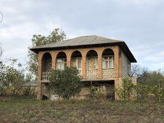 Продам дом в Фалештском районе село Глинжены