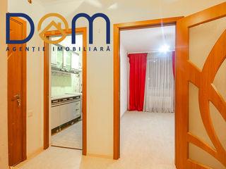 Apartament cu o cameră, 30m2,încălzire autonomă