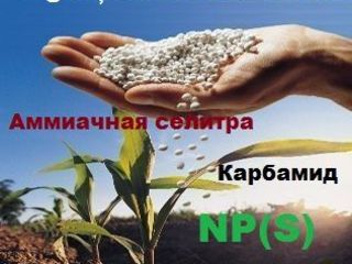 Удобрения/ Fertilizanti si produse de uz fitosanitar (Ingrasaminte)