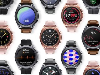 Samsung Galaxy Watch 3 - дёшево!