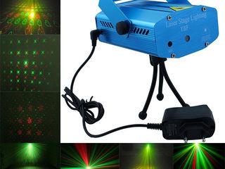 Лазерный проектор(mini)=395лей