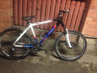 Bicicleta barbati