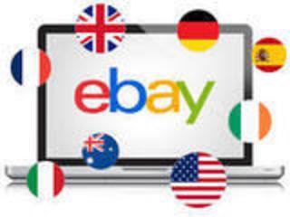 Доставка товаров с Ebay! Amazon! Aliexpress! Taobao! Alibaba!