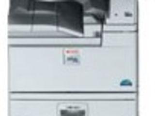 REAL PRINT SRL .  Ricoh Aficio 1075 (2075) - черно-белый лазерный МФУ 4 в 1 от японской фирмы Ricoh!