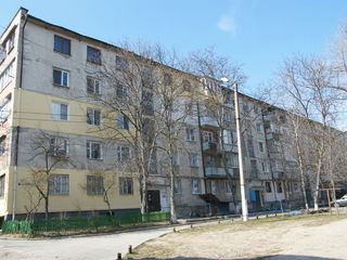 3-х комн.кв.64м2, в г. Крикова по ул. Милеску Спатару 7