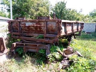 Piese pentru tractor