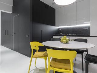 ParkHouse! bd. Moscova, Râșcani  1 cameră cu living   Reparație! Mobilat Complet! Design Full