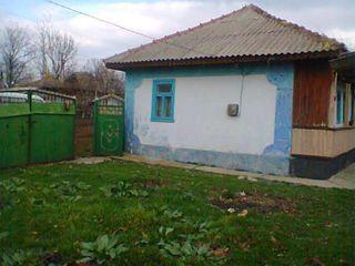 Se vinde urgent casa in Hirtop Mare.
