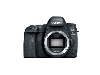 Aparat foto canon dslr eos 6d mark ii body nou (credit-livrare)/ фотоаппарат canon dslr eos 6d mark