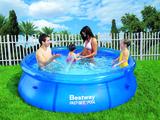 Ce trebuie sa stiti despre piscinele gonflabile?