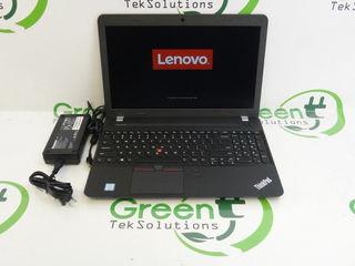 "Lenovo ThinkPad E560 15.6"" Laptop Core i7-6500U 2.50GHz 8GB DDR3"
