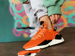 Adidas Y-3 Kaiwa Solar Orange Unisex