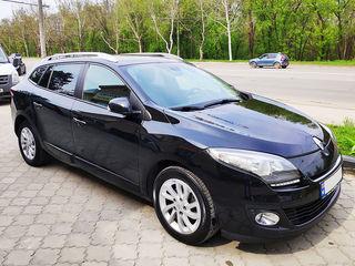 Renault Megane, Chirie Auto Botanica 24/24