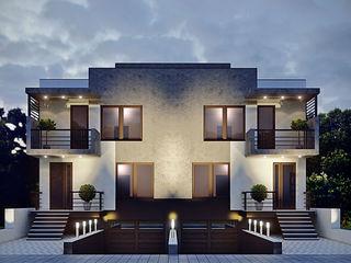 Apartamente în casă nouă din doar 4 apartamente într-un loc pitoresc la Dumbrava!