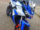 Yamaha 2- цилиндровый