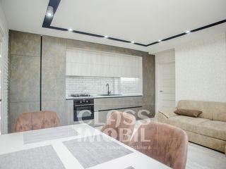 Apartament cu 2 camere, com. Ciorescu