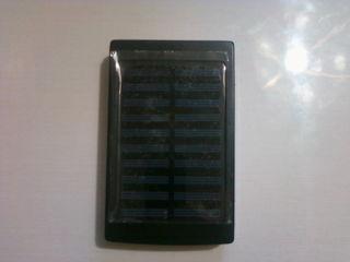 Продам Power Bank на 12000 мАч, плюс солнечная батарея и мощный фонарь!