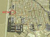 Stăuceni, Centru, teren p/u construcții, 2 ari, toate comunicațiile, lângă șoseaua centrală!