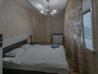 Chirie pe zi, ap cu 1 odaie, confortabil, curat, in centru Str. Lev Tolstoi 26b