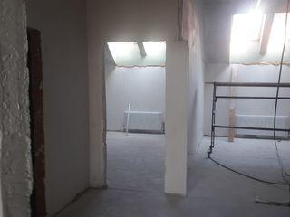 Реконструкция помещений