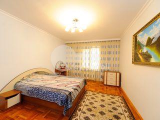 Casă 2 nivele, reparație+mobilă, Râșcani, 1400 €