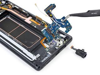 Samsung Galaxy M30s, Nu se încarcă smartphone-ul-Luăm, reparăm, aducem !!!
