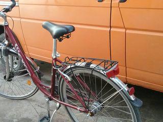 Велосипед CYCO