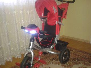 Продам детский велосипед (tricicleta)