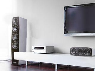 Профессиональная домашняя акустика JBL, Harman/Kardon, Klipsch, Polk Audio, Sonus Faber и др