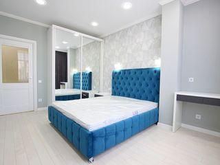 Chirie apartament nou dupa reparatie 1 odaie si living cu bucatorie! conditioner,tv,parcare
