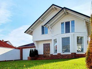 Casa noua Cricova!!!