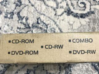 USB Дисковод для нетбука