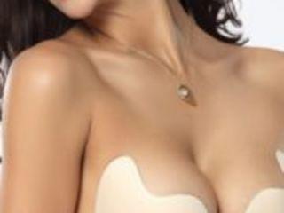 Calvin Klein – женское белье / Fly Bra – бюстгальтер-невидимка