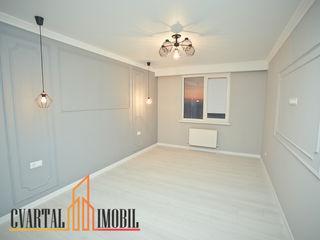 Telecentru! Super apartament cu 2 odai, euroreparatie, partial mobilat, autonoma! 59 500 €