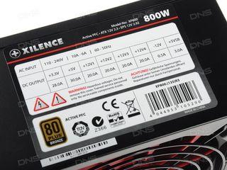 Б.у. блоки питания ATX 300W-800W .Гарантия 3мес