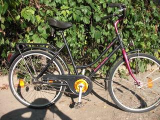 Велосипеды разные б/у Германия