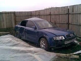 Piese Audi