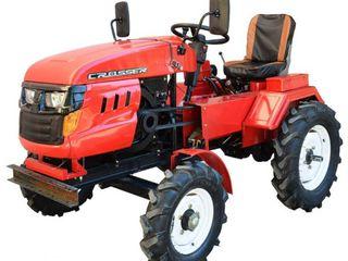 Мини-трактор 16 л.с. Crosser 16TC/Livrare gratuita!! 38000 lei/posibil in credit 0 %