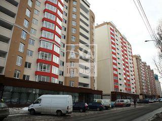 Apartament cu 3 camere în bloc nou dat în exploatare!