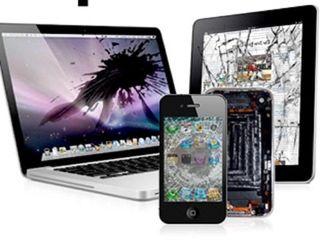 Reparatie display+ Ремонт телефонов.Дисплеев,замена Аккумуляторов, Ремонт экрана