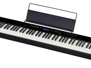 Пианино Casio PX-S3000.Бери сейчас- плати потом. Рассрочка 0 %. Доставка по Молдове!
