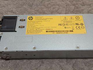 Hewlett Packard HP 750W 12V 62.5A