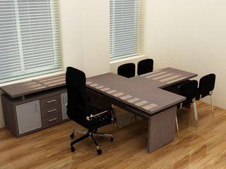 Офисная мебель. 20 лет на рынке.