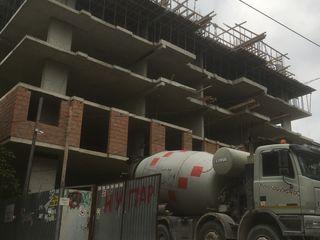 Bloc exclusive! Buiucani, str. O.Ghibu, 62 m2, 2 camere! Reparatie!