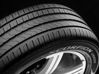 2017 Новые летние шины Pirelli 235/65 R17