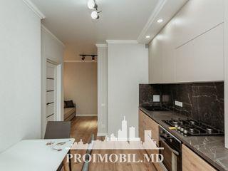 Botanica! 1 cameră cu living în bloc nou, mobilată! 42 mp!
