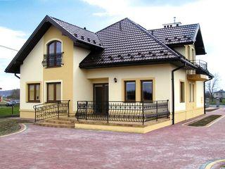 Proiectam case individuale, blocuri locative, hale industriale. Инженер проектировщик, архитектор.