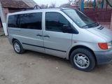 Mercedes вито 110CDI